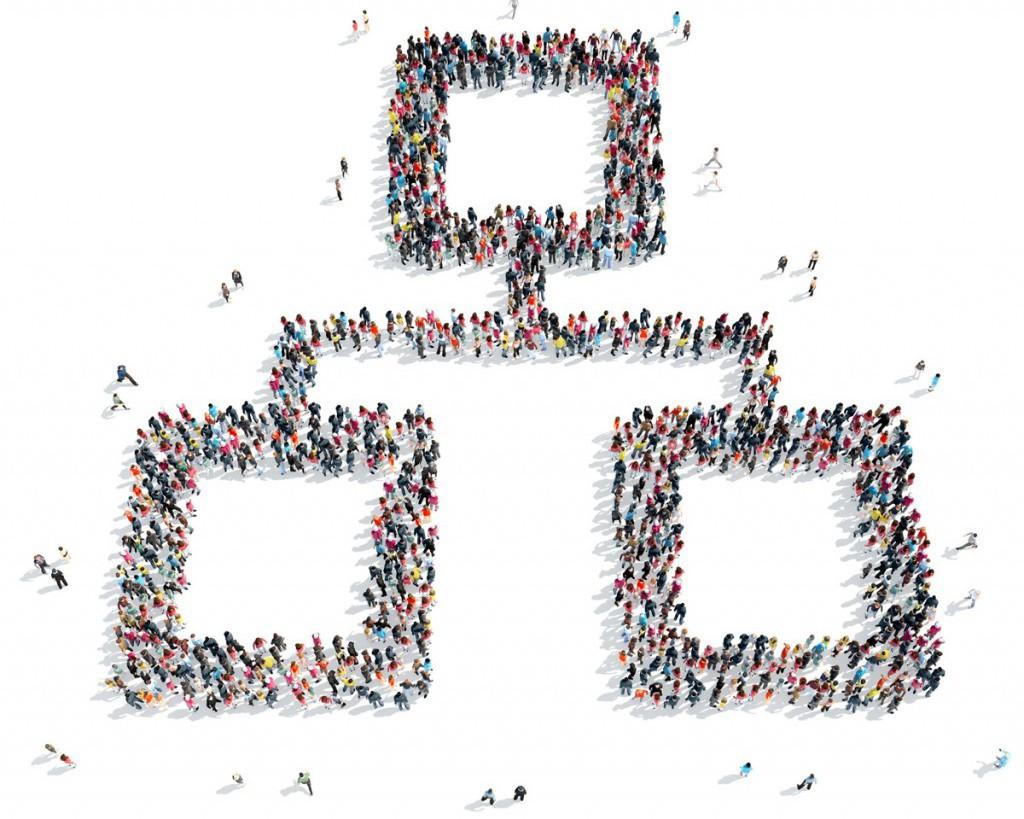 Unternehmenskultur und zukunftsfähige Organisation