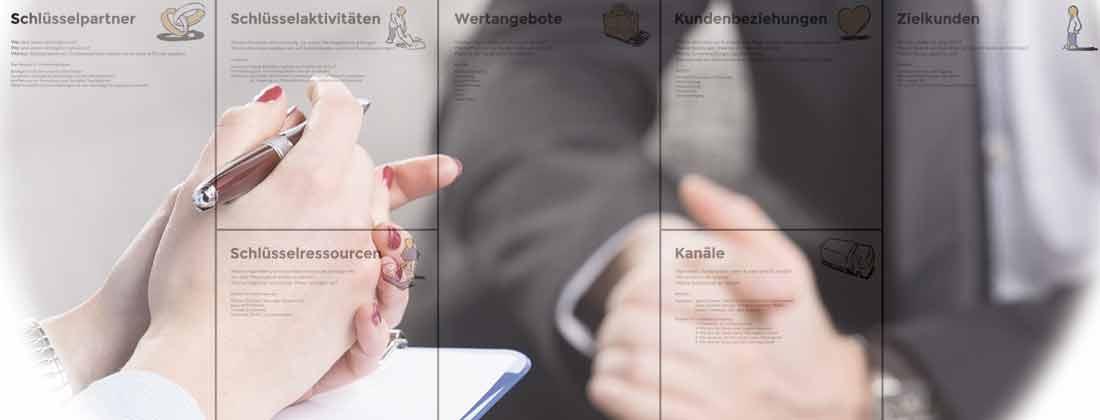 Geschäftsmodellkompetenz für Firmenkundenbetreuer