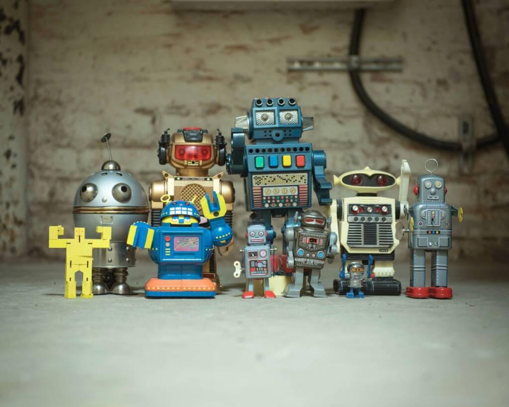 Unternehmenskultur und Innovation