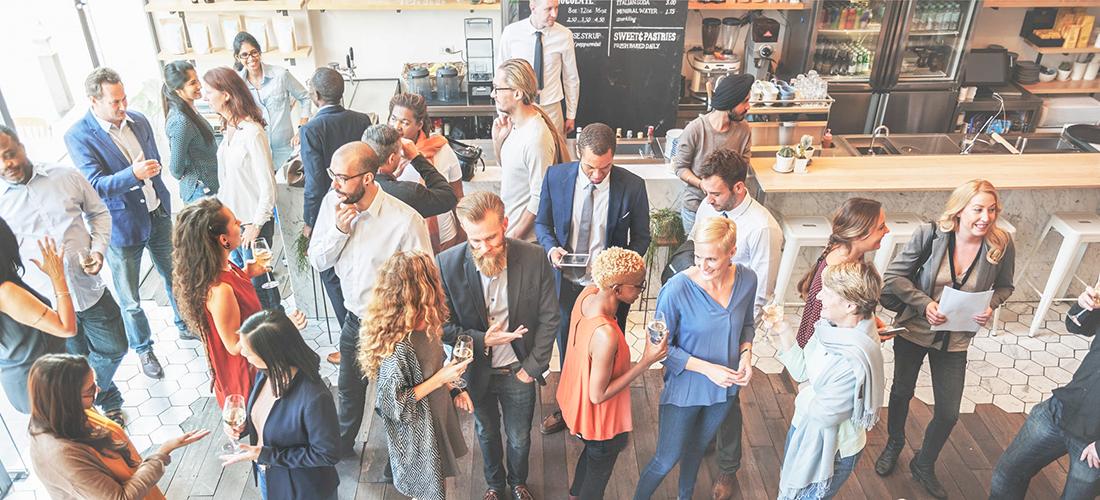 Unternehmenskultur ist Handlungsfeld der Unternehmensentwicklung