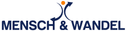 Mensch & Wandel Logo