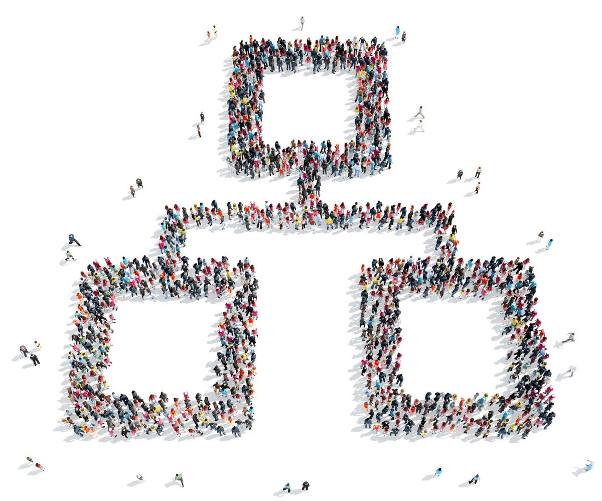 Organisationsdesign in der Unternehmensentwicklung