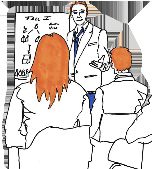 Seminare GenoAkademie